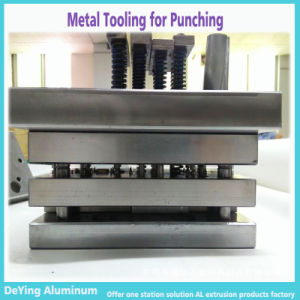 Precision Pressing Die Cast Stamping Mould Punching Tooling pictures & photos