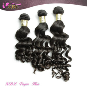 No Tangle No Shedding Wholesale Virgin Indian Hair Company pictures & photos