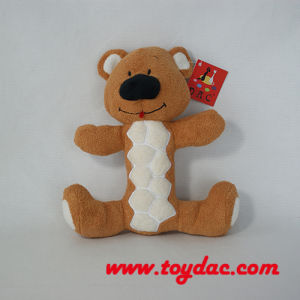 Bear Doll Series Dog Toys pictures & photos