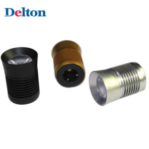 Three LED Track Spot Light pictures & photos