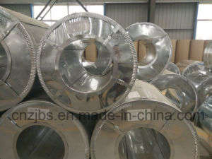 ASTM A792 Aluzinc Coated High Strength Galvanized Steel Coil pictures & photos
