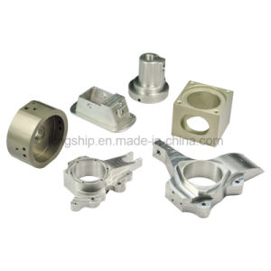 OEM Brass CNC Turning Parts for Medical Device pictures & photos