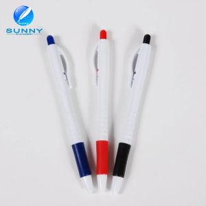 Hot Sale Plastic Pen Cheap Ball Pen Promotional Pens pictures & photos