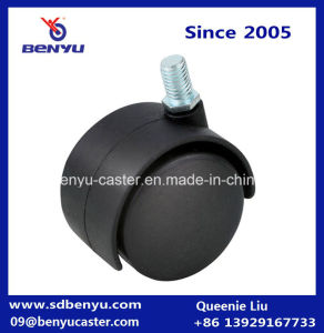 Shower Cabin Small Caster Wheel with Brake pictures & photos