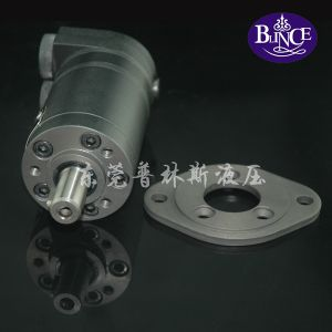 China New Design Omm Series Small Type Hydraulic Motor pictures & photos