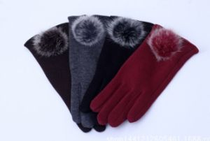 China 4 Colors Gloves in Fashion