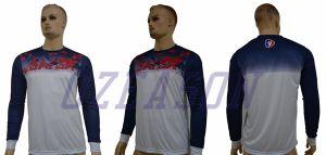 2016 Wholesale Fashion Sublimation Men T-Shirt, Sportswear pictures & photos