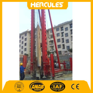Hl-D/Z-9bl Compaction-Expansion Pile Machine
