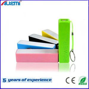 Portable Lower Capacity USB Power Bank pictures & photos