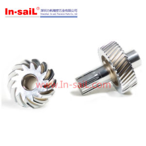 2016 Shenzhen Manufacturer CNC Machining Gears and OEM Service pictures & photos