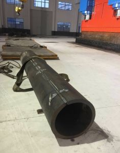 LSAW Large Diameter Super Thick Wall Welded Pipe
