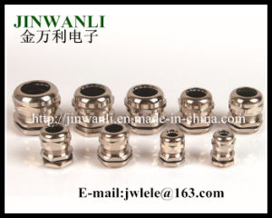 Pg Series Stainless Steel Cable Gland Metal Cable Fitting pictures & photos