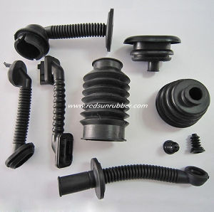 OEM Automotive Rubber Bellows
