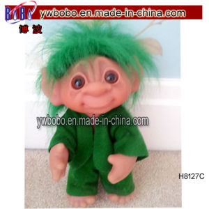 Novelty Vintage Troll Toy Birthday Wedding Baby Goods (H8127C) pictures & photos