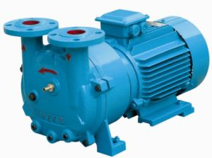 Compact Water Ring Vacuum Pump pictures & photos