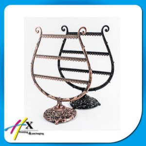 Quality Metal Jewelry Display Counter Jewelry Display for Sale pictures & photos