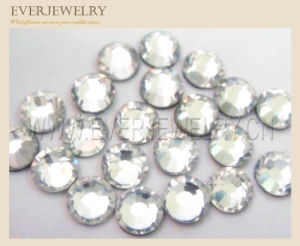 High Quality Hot Fix Rhinestone pictures & photos