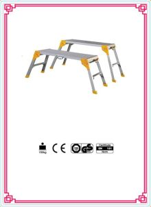 Folding Step Stool for Globle Market pictures & photos