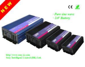 150/300/500/1000va Pure Sine Inverter (24VDC Input)