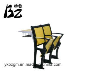 Double Fabric Table School Desk (BZ-0097) pictures & photos