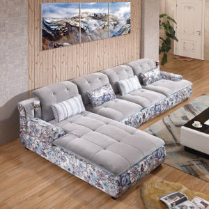 2016 New Model Modern 8 Seater Sofa Set pictures & photos