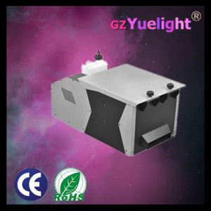 Best Price for 3000W Ground Smoke Machine pictures & photos