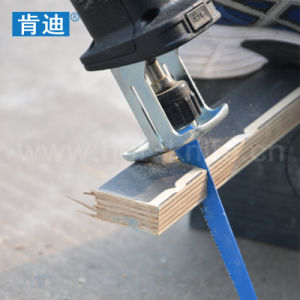 High Quality Cordless Woodworking Reciprocating Saw
