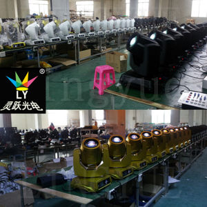 China Moving Head Beam 230W 7r Sharpy Stage Disco Light pictures & photos