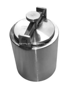Tungsten Carbide Crucible Tungsten Carbide Milling Jars pictures & photos