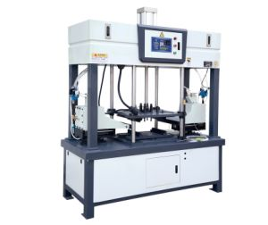 Dl-600-B Heat Core Box Core Shooter, Sand Core Making Machine pictures & photos
