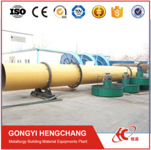 Industry Kiln System Cement/ Compound Fertilizer Cement Rotary Cooler pictures & photos
