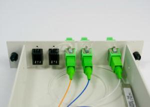 1X2 Insertion PLC Splitter pictures & photos