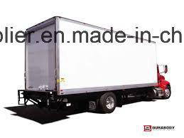 FRP Truck Body, Fiberglass Van Body, Refregirated Body pictures & photos