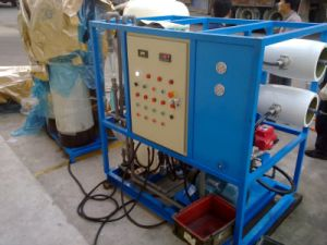 PLC Automatic Control Reverse Osmosis Fresh Water Generator pictures & photos
