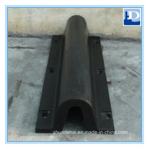 Marine Mooring Dock Rubber U Fender pictures & photos