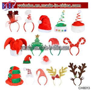 Christmas Party Hat Headband Accessory Christmas Product (CH8013) pictures & photos