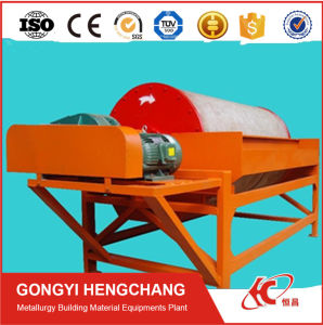 Top Manufacture Ilmenite Ore Wet High-Intensity Magnetic Separator pictures & photos