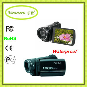 Newest Digital Video Camera/Digital Camcorder with Lithium Battery pictures & photos