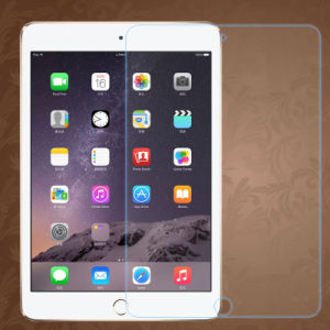 Best 9h Tempered Glass Screen Protector for iPad Glass Film pictures & photos