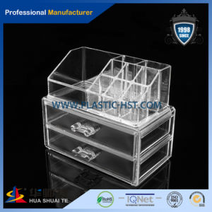 Hot Sell Acrylic Cosmetic Organizer Makeup Organizer pictures & photos