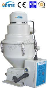 Plastic Granule Material Loader Loading Machine