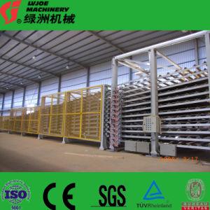 Economical Gypsum Plaster Board Plant/Production Line pictures & photos