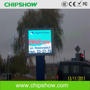 Chipshow Full Color P20 Outdoor Large LED Billboard Case pictures & photos