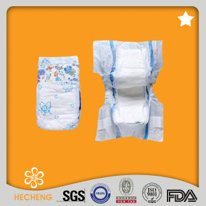 Good Quality Baby Diaper in Canada pictures & photos