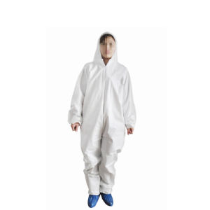 High Quality Disposable Coverall (RSG SERIES) pictures & photos
