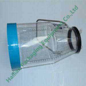 Milking Machine Transparent Plastic Milk Bucket pictures & photos
