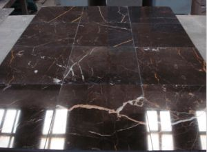 Elegant Brown Marble, Marble Tiles and Marble Slabs pictures & photos