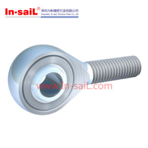 Stainless Steel Ball Joint Threaded Rod End for Motorcycle Part pictures & photos