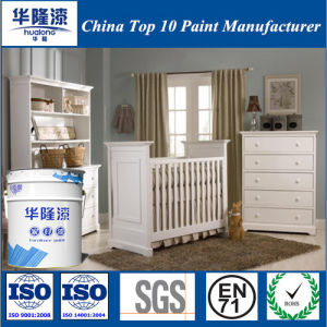 Hualong Nc White Primer for Wooden Furniture (HNC171) pictures & photos