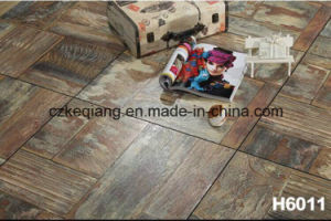Cement Textures Warm Wooden Household Laminated Laminate Flooring